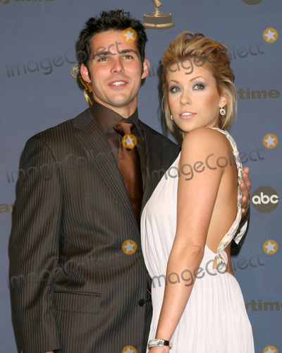 Farah Fath Photo - Jason Cook  Farah Fath33rd Daytime Emmy AwardsKodak TheaterHollywood  HighlandLos Angeles CAApril 28 2006