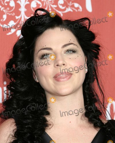 Amy Lee Photo - Amy LeeSpike TVs Scream 2007 AwardsThe Greek TheaterLos Angeles  CAOctober 19 2007