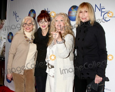 Maggie Blye Photo - LOS ANGELES - DEC 13  Maggie Blye Frances Fisher Connie Stevens Sally Kellerman arrives to the Saving Grace B Jones Premiere at ICM Screening Room on December 13 2012 in Century CIty CA
