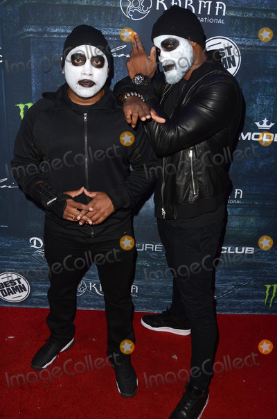 Daymond John Photo - LOS ANGELES - OCT 22  Daymond John Tyson Beckford at the 2016 Maxim Halloween Party at Shrine Auditorium on October 22 2016 in Los Angeles CA