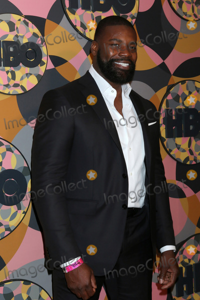 Amine Photo - LOS ANGELES - JAN 5  Amin Joseph at the 2020 HBO Golden Globe After Party at the Beverly Hilton Hotel on January 5 2020 in Beverly Hills CA