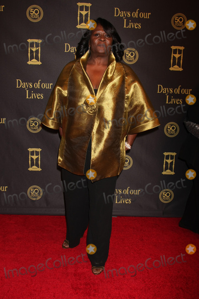Aloma Wright Photo - LOS ANGELES - NOV 7  Aloma Wright at the Days of Our Lives 50th Anniversary Party at the Hollywood Palladium on November 7 2015 in Los Angeles CA
