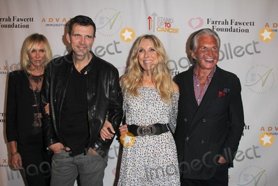 Ashley Hamilton Photo - LOS ANGELES - SEP 9  Kimberly Stewart Ashley Hamilton Alana Stewart George Hamilton at the Farrah Fawcett Foundation Presents 1st Annual Tex-Mex Fiesta at the Wallis Annenberg Center for the Performing Arts on September 9 2015 in Beverly Hills CA