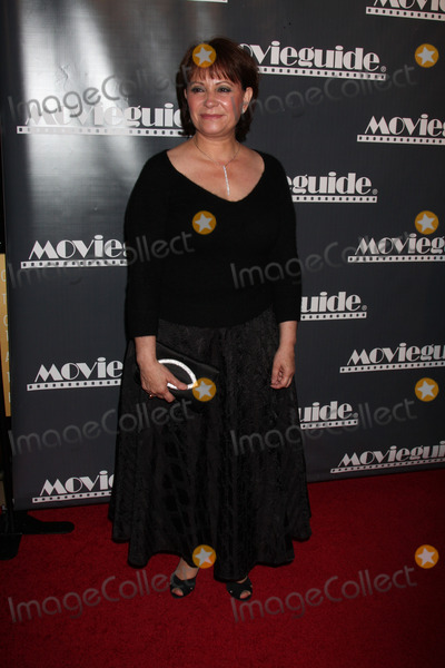 Adriana Barraza Photo - Adriana Barraza arriving at the Movieguide Family Awards 2009  at the Beverly Hilton Hotel in Beverly Hills CA on February 11 2009