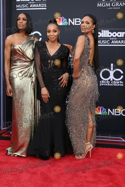 Terry Ellis Photo - LAS VEGAS - MAY 20  Rhona Bennett Terry Ellis Cindy Herron En Vogue at the 2018 Billboard Music Awards at MGM Grand Garden Arena on May 20 2018 in Las Vegas NV