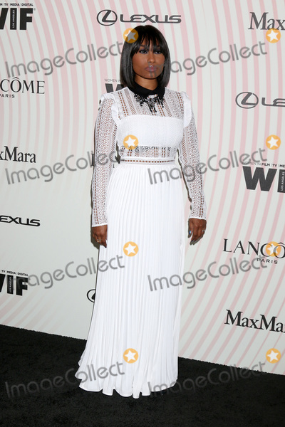 Angell Conwell Photo - LOS ANGELES - JUN 13  Angell Conwell at the Women In Film 2018 Crystal  Lucy Awards at the Beverly Hilton Hotel on June 13 2018 in Beverly Hills CA