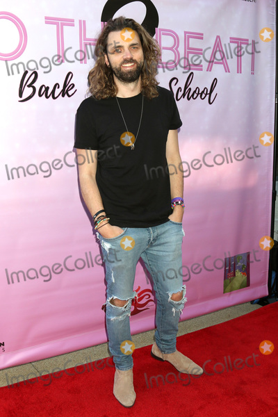 Adam Chambers Photo - LOS ANGELES - MAR 8  Adam Chambers at the To the Beat Back 2 School World Premiere Arrivals at the Laemmle NoHo 7 on March 8 2020 in North Hollywood CA