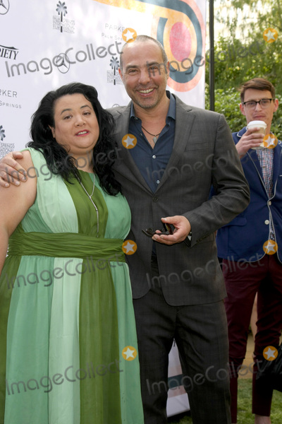 Peter Landesman Photo - PALM SPRINGS - JAN 3  Guest Peter Landesman at the Variety Creative Impact Awards And 10 Directors To Watch Brunch at the The Parker Hotel on January 3 2016 in Palm Springs CA