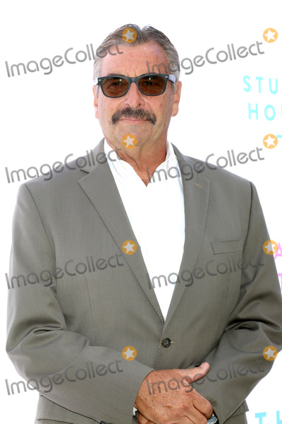 Beck Photo - LOS ANGELES - OCT 7  Charlie Beck at the Rape Foundation Annual Brunch at the Private Residence on October 7 2018 in Beverly Hills CA