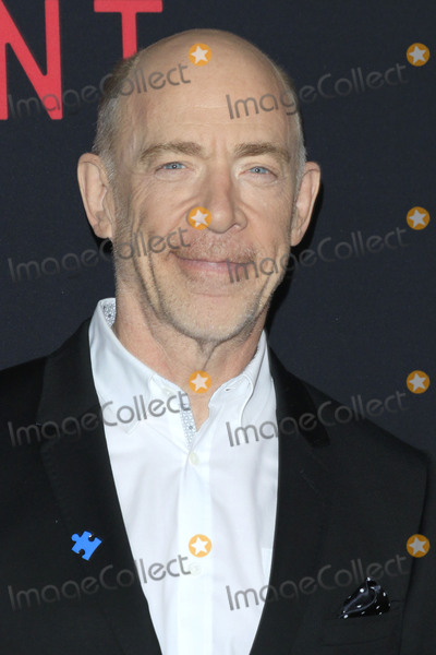 J K Simmons Photo - LOS ANGELES - OCT 10  J K Simmons at the The Accountant World Premiere at TCL Chinese Theater IMAX on October 10 2016 in Los Angeles CA