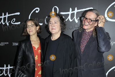 Stephen Woolley Photo - LOS ANGELES - SEP 14  Pamela Koffler Christine Vachon Stephen Woolley at the Colette Special Screening at the Samuel Goldwyn Theater on September 14 2018 in Beverly Hills CA