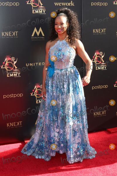 Monique Coleman Photo - LOS ANGELES - MAY 3  Monique Coleman at the 2019 Creative Daytime Emmy Awards at Pasadena Convention Center on May 3 2019 in Pasadena CA