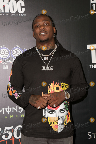 Chris Johnson Photo - LOS ANGELES - JUL 8  Chris Johnson at the Monster Energy 50K Charity Challenge Celebrity Basketball Game at the Pauley Pavillion on July 8 2019 in Westwood CA