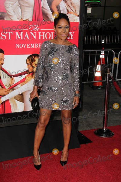 Monica Calhoun Photo - LOS ANGELES - NOV 5  Monica Calhoun at the The Best Man Holiday World Premiere at TCL Chinese Theater on November 5 2013 in Los Angeles CA