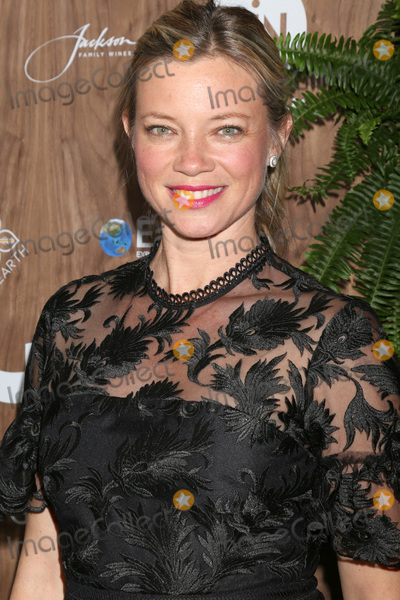 Amy Smart Photo - LOS ANGELES - FEB 20  Amy Smart at the Global Green 2019 Pre-Oscar Gala at the Four Seasons Hotel on February 20 2019 in Beverly Hills CA