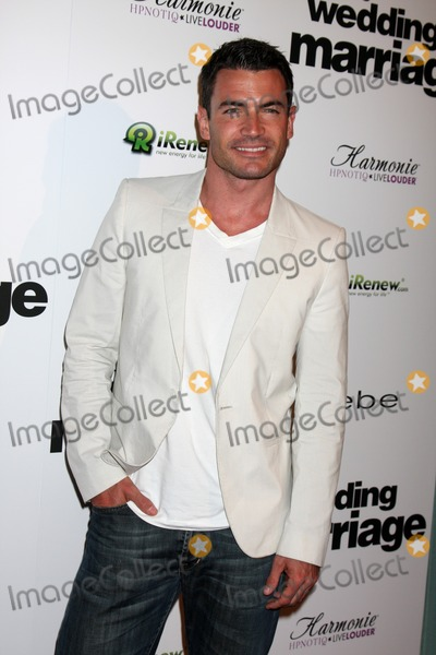 Aiden Turner Photo - LOS ANGELES - MAY 17  Aiden Turner arriving at the Love Wedding Marriage LA Premiere at Silver Screen Theater at the Pacific Design Center on May 17 2011 in Los Angeles CA