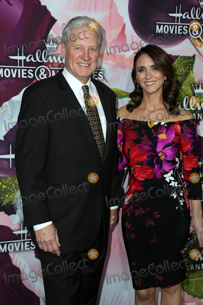 Bruce Boxleitner Photo - LOS ANGELES - JAN 13  Bruce Boxleitner Verena King-Boxleitner at the Hallmark Channel and Hallmark Movies and Mysteries Winter 2018 TCA Event at the Tournament House on January 13 2018 in Pasadena CA