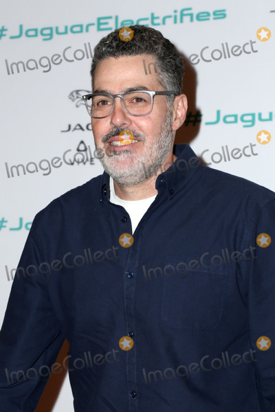 Adam Carolla Photo - LOS ANGELES - NOV 14  Adam Carolla at the Unveiling Next Era Jaguar Vehicle at Milk Studios on November 14 2016 in Los Angeles CA