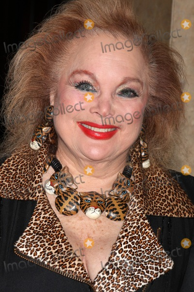 Carol Connors Photo - LOS ANGELES - MAR 27  Carol Connors arriving at the 25th Annual Professional Dancers Society Gypsy Awards at Beverly Hilton Hotel on March 27 2011 in Beverly Hills CA