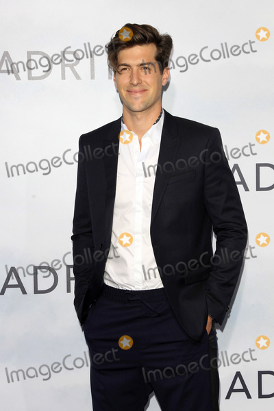 Andrew Duplessie Photo - LOS ANGELES - MAY 23  Andrew Duplessie at the Adrift World Premiere at the Regal LA Live on May 23 2018 in Los Angeles CA