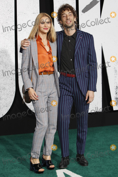 Albert Hammond Photo - LOS ANGELES - SEP 28  Albert Hammond Jr at the Joker Premiere at the TCL Chinese Theater IMAX on September 28 2019 in Los Angeles CA