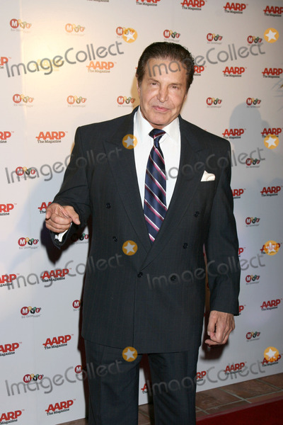 Peter Lupus Photo - Peter LupusAARP The Magazines  7th Annual Movies for Grownups AwardsHotel Bel-AirLos Angeles CAFebruary 4 2008