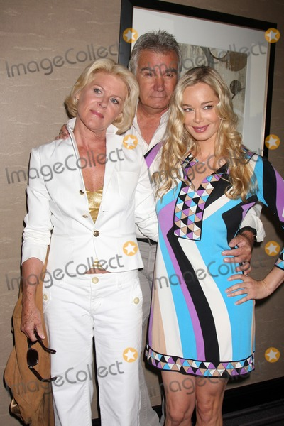Ally Mills Photo - Allie Mills  John McCook Jennifer Gareis  at The Bold  The Beautiful  Breakfast   at the Sheraton Universal Hotel in  Los Angeles CA on August 29 2009