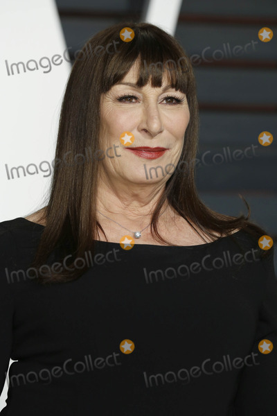 Anjelica Huston Photo - LOS ANGELES - FEB 22  Anjelica Huston at the Vanity Fair Oscar Party 2015 at the Wallis Annenberg Center for the Performing Arts on February 22 2015 in Beverly Hills CA