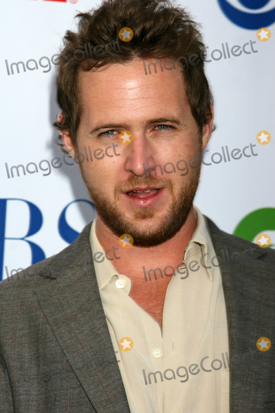 AJ Buckley Photo - AJ  Buckley  arriving at the CBS TCA Summer 08 Party at Boulevard 3 in Los Angeles CA onJuly 18 2008