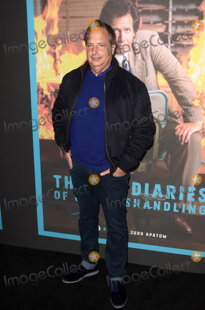 Jon Lovitz Photo - LOS ANGELES - MAR 14  Jon Lovitz at the The Zen Diaries of Garry Shandling Premiere at Avalon on March 14 2018 in Los Angeles CA
