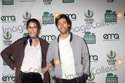 Amanda Crew Photo - LOS ANGELES - JUN 11  Amanda Crew Thomas Middleditch at the Give Back Day to Celebrate National Park Service Centennial at the Franklin Canyon Park on June 11 2016 in Beverly Hills CA