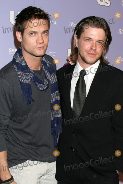 David Tom Photo - Shane West  David Tomarriving at the Us Hot Hollywood PartyBesoLos Angeles CAApril 17 2008