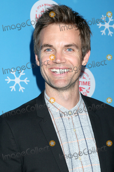 Tyler Hilton Photo - LOS ANGELES - NOV 14  Tyler Hilton at the Its A Wonderful Lifetime Red Carpet at the Grove on November 14 2018 in Los Angeles CA
