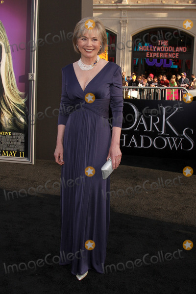 Kathryn Leigh Scott Photo - LOS ANGELES - MAY 7  Kathryn Leigh Scott arrives at the Dark Shadows - Los Angeles Premiere at Graumans Chinese Theater on May 7 2012 in Los Angeles CA