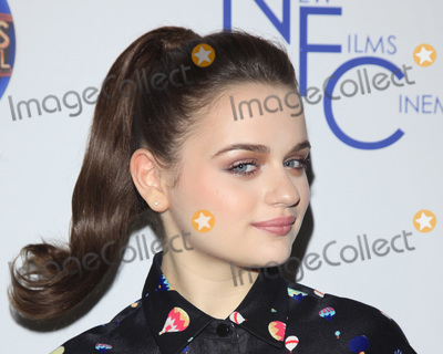 The Sounds Photo - LOS ANGELES - OCT 24  Joey King at the The Sound And The Fury Premiere at the Fine Arts Theater on October 24 2015 in Beverly Hills CA