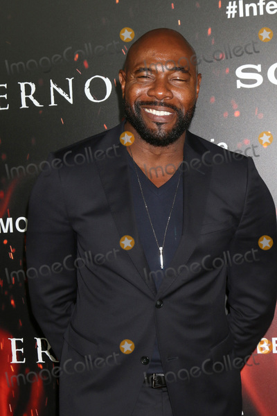 Antoine Fuqua Photo - LOS ANGELES - OCT 25  Antoine Fuqua at the Inferno Special Screening at Directors Guild of America on October 25 2016 in Los Angeles CA
