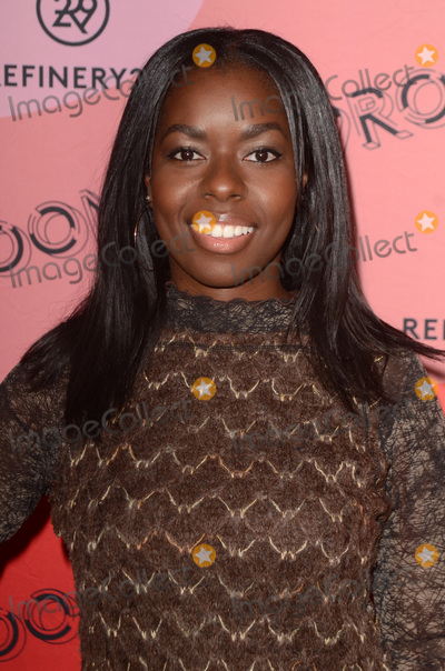 Reef Photo - LOS ANGELES - DEC 4  Camille Winbush at the Refinery29s 29ROOMS Opening Night at the Reef on December 4 2018 in Los Angeles CA