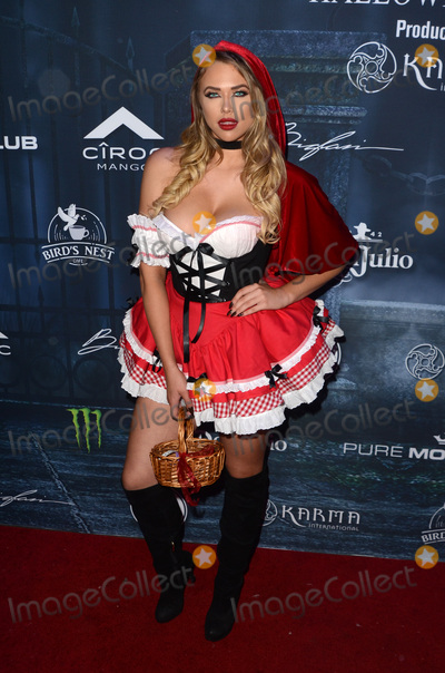 Antje Utgaard Photo - LOS ANGELES - OCT 22  Antje Utgaard at the 2016 Maxim Halloween Party at Shrine Auditorium on October 22 2016 in Los Angeles CA