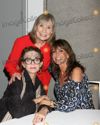 Judith Chapman Photo - LOS ANGELES - AUG 19  Judith Chapman Marla Adams Jess Walton at the Young and Restless Fan Event 2017 at the Marriott Burbank Convention Center on August 19 2017 in Burbank CA