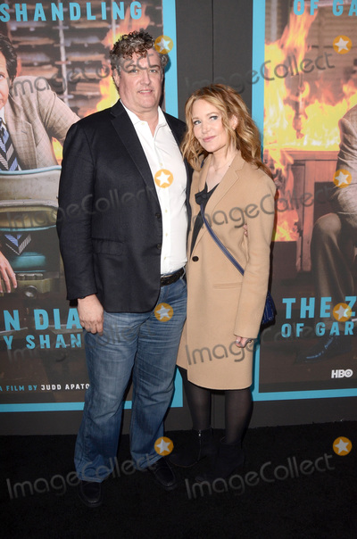 Al Jean Photo - LOS ANGELES - MAR 14  Al Jean at the The Zen Diaries of Garry Shandling Premiere at Avalon on March 14 2018 in Los Angeles CA
