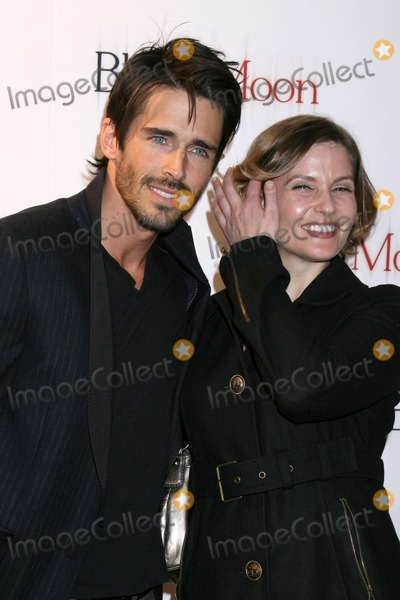 Marissa Tait Photo - LOS ANGELES - FEB 9  Brandon Beemer Marissa Tait arrives at the Blood Moon Screening at Sony Pictures Studio on February 9 2012 in Culver City CA