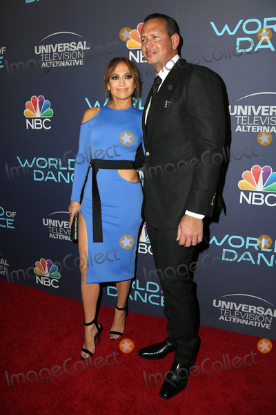 Alex Rodriguez Photo - LOS ANGELES - SEP 19  Jennifer Lopez Alex Rodriguez at the World of Dance Celebration at the Delilah on September 19 2017 in West Hollywood CA