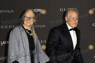 Michael Mann Photo - LOS ANGELES - NOV 3  Summer Mann Michael Mann at the 2018 LACMA Art and Film Gala at the Los Angeles County Musem of Art on November 3 2018 in Los Angeles CA