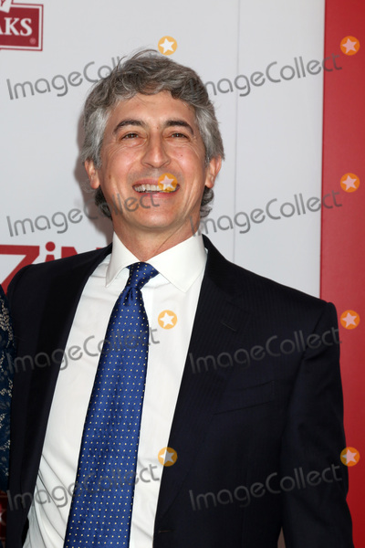 Alexander Payne Photo - LOS ANGELES - DEC 18  Alexander Payne at the Downsizing Special Screening at Village Theater on December 18 2017 in Westwood CA