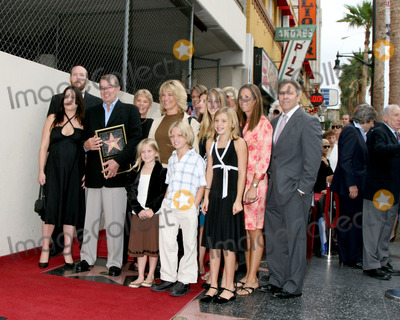 Alan Ladd Photo - Alan Ladd Jr  his FamilyAlan Ladd Jr Hollywood Walk of Fame CeremonyLos Angeles  CASeptember 28 2007