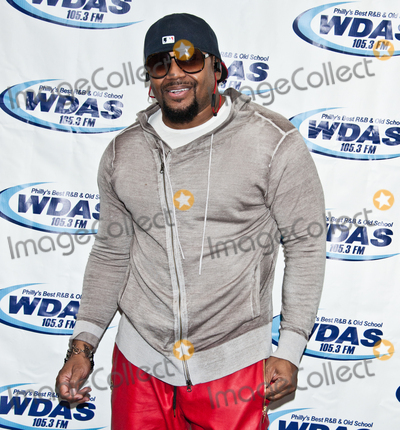 Avant Photo - BALA CYNWYD PA USA - OCTOBER 01 American RB Singer-Songwriter Avant Poses at WDASs Performance Theatre on October 01 2015 in Bala Cynwyd Pennsylvania United States (Photo by Paul J FroggattFamousPix)