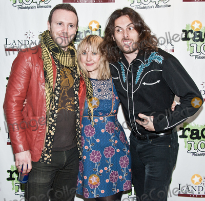 Photos From The Joy Formidable Visit Radio 1045
