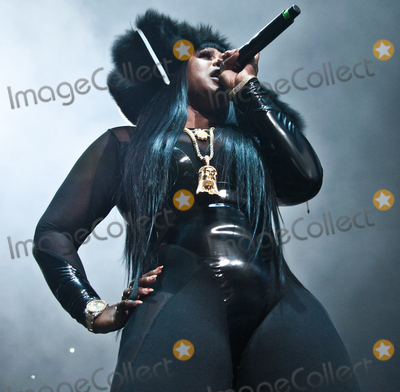 Remy Ma Photo - PHILADELPHIA PA USA - OCTOBER 28 Remy Ma Performs at Power 99s Powerhouse 2016 Concert at Wells Fargo Center on October 28 2016 in Philadelphia Pennsylvania United States (Photo by Paul J FroggattFamousPix)