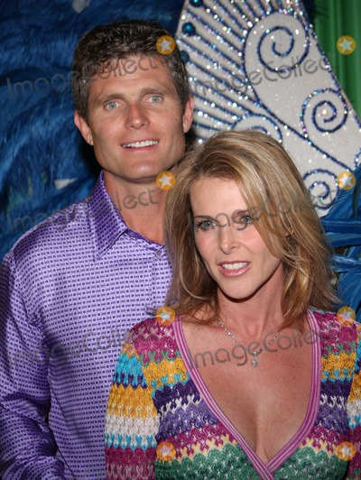 Anthony Shriver Photo - Miami Fl 12-01-2007Anthony Shriver Catherine Oxenberg11th Annual Best Buddies Gala Bicentennial ParkDigital Photo by JR Davis-PHOTOlinknet