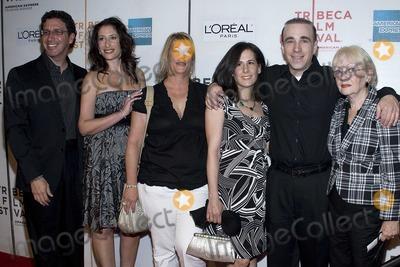 Adrienne Shelly Photo - New York NY 04-25-2009Writer Adrienne Shellys familyNY premiere of Serious Moonlight at the Tribeca Film FestivalDigital photo by Jesse Grey-PHOTOlinknet
